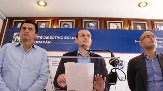 Renovará PAN 92 Estructuras Municipales