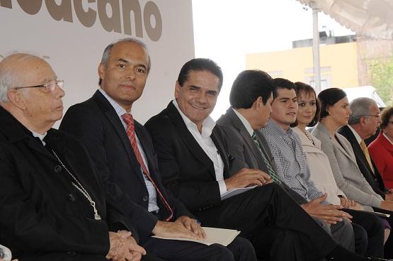 Prioridad de la Semigrante Consolidar a Michoacán Como un Estado Binacional