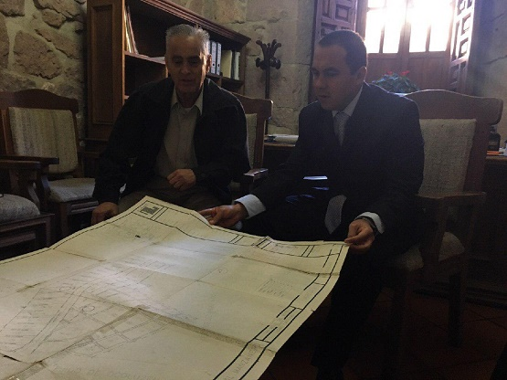 Fortalece Coordinación Ayuntamiento de Morelia con Corett