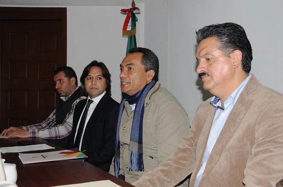 Entrega Segob Designaciones de Titulares de Nuevas Secretarías