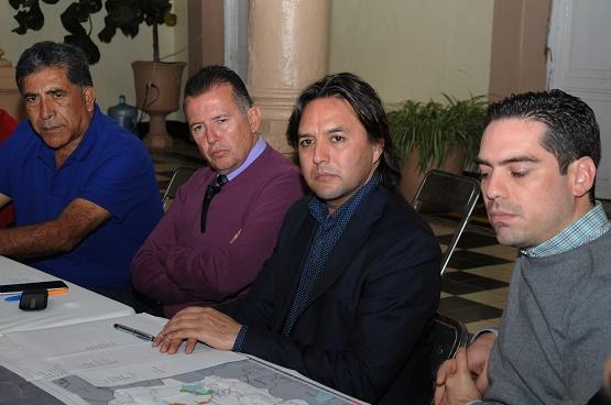 SEDETUM Fortalece a los Municipios en la Planeación Estratégica de su Territorio