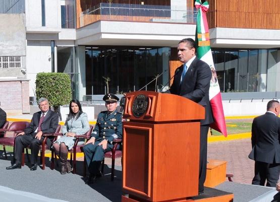 Posible Reingreso del Crimen Pone en Alerta a Michoacán: Silvano
