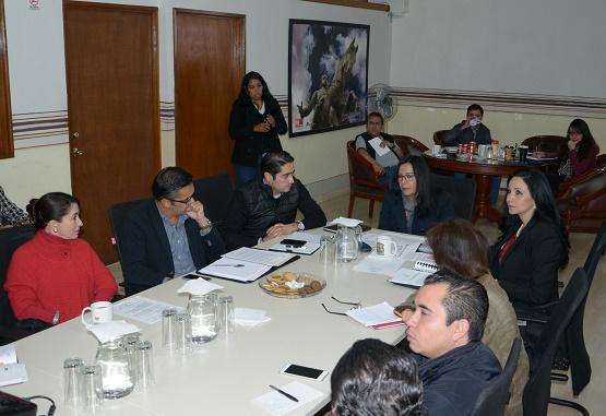 Comisión Especial del Ayuntamiento Delinea Acciones a Favor de Grupos Vulnerables