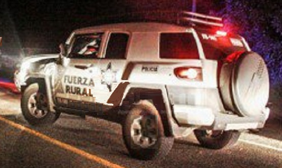 Hombres Armados Despojan de Camioneta a una Familia en Uruapan