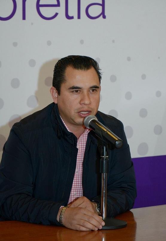Secretaría de Desarrollo Humano y Bienestar Social, Optimiza Recursos y Acelera Acciones a Favor de Morelia