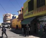 Balean a Hombre en Zamora y Muere en el Hospital