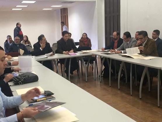 Destaca INAH Acercamiento del Ayuntamiento de Morelia a Favor del Patrimonio Municipal