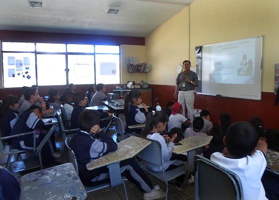Michoacán Recibirá 128 mdp Extras Para Mejorar Infraestructura Escolar y Elevar Calidad en el Servicio