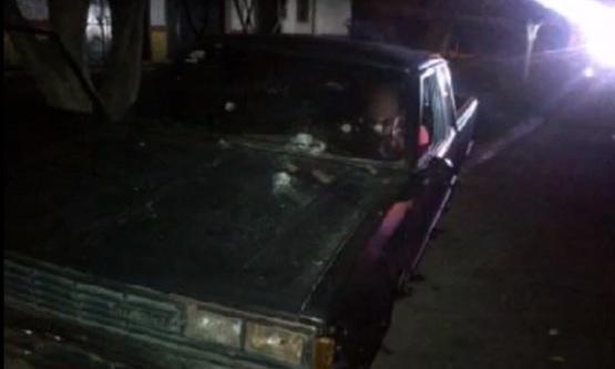 Ataque a Balazos en Jiquilpan Deja 1 Muerto y 2 Heridos