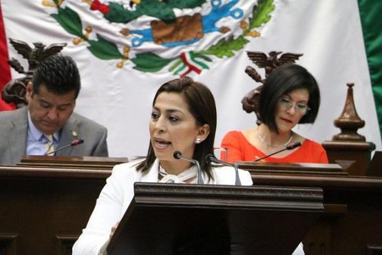 Prioridad de Acción Nacional Garantizar el Derecho Humano a la Vida: Alma Mireya González Sánchez