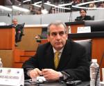 Participan Senadores del PRI en la XX Reunión de la Comisión Parlamentaria Mixta México-Unión Europea