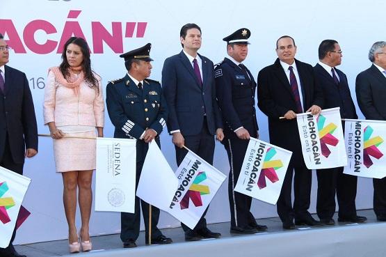 Participa Alfonso Martínez en Entrega de Reconocimientos