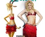 Shakira Pide Curvas Extras Para el Dibujo Animado Para el Cual se Usará su Voz Curvas