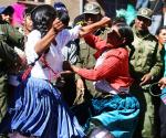 Madrazos Entre Mujeres
