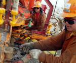 El Petróleo se Derrumba