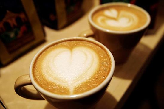 Si va Chupar hay que Tomar Café