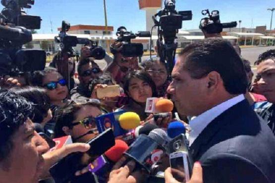 Recibirán 500 Invitados Especiales al Papa en el Aeropuerto de Morelia