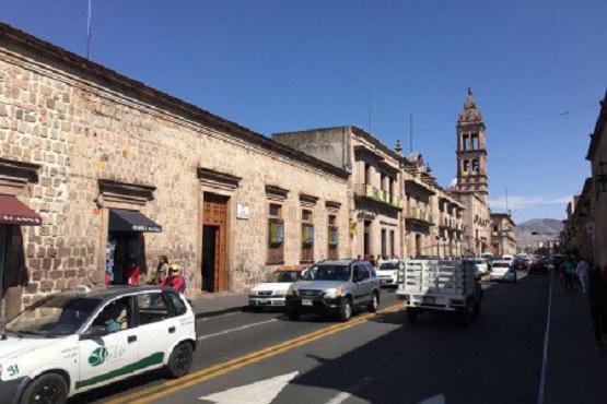 Exhorta PC a Morelianos a Revisar Balcones y Ventanas de Ruta del Papa