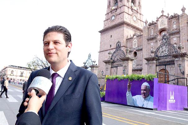 Alfonso Entrevista