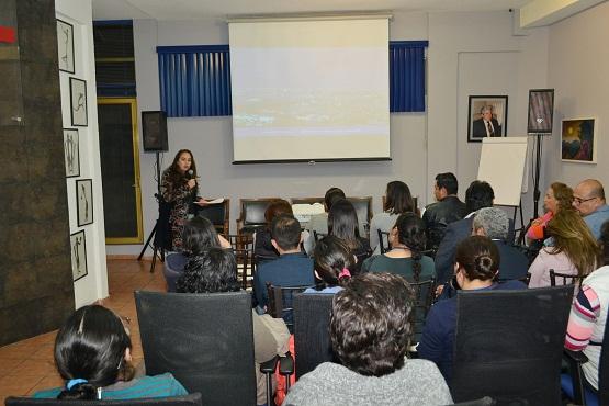 Desataca Secretaría de Desarrollo Económico y Emprendedor Potencial Para Invertir en Morelia