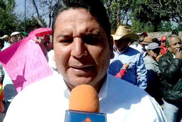Eduardo Mendoza Andrade COBAEM