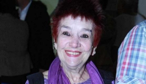 Este domingo falleció a los 72 años la actriz mexicana María Luisa