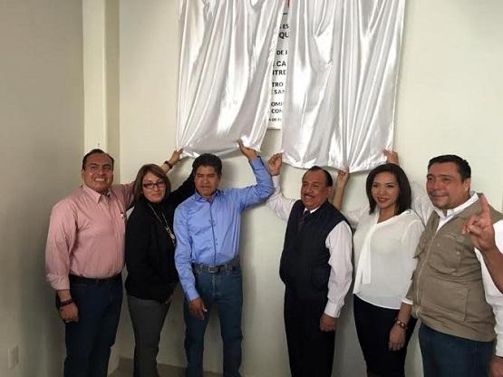 Gira de Trabajo por Jacona y Chavinda del Enlace del Gobierno de la Republica Región I Lerma – Chapala y SEDATU