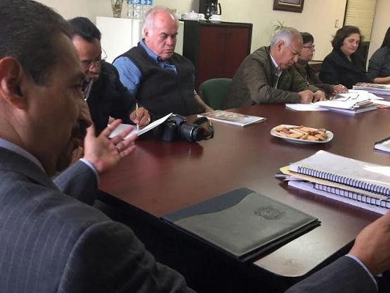 Inician UMSNH y SPUM Mesa de Revisión al Contrato Colectivo de Trabajo