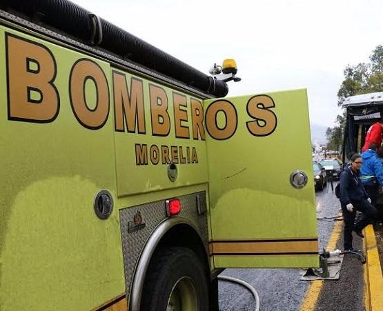 Llama Protección Civil y Bomberos Municipales a la participación ciudadana en temas de seguridad