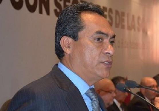Mantas de Presuntos Nuevos Grupos Armados no Genera Inestabilidad Para Michoacán: López Solís