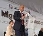 Migrantes Michoacanos Podrán Tramitar su Credencial Para Votar en el Extranjero