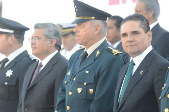 Silvano Cienfuegos Etapa