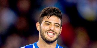 Carlos Vela