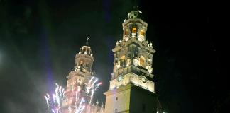 Catedral-Morelia
