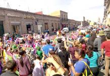 Desfile Inclusión