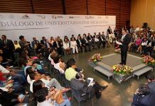 Diaologo-Universitario