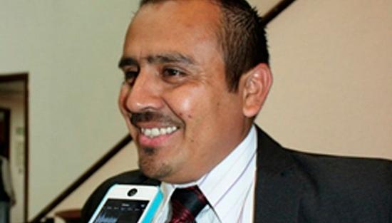 Enrique Zepeda