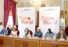 Expo Rural 2016 Morelia