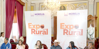 Expo Rural 2016 Morelia