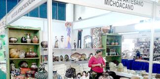 Feria-Artesanal