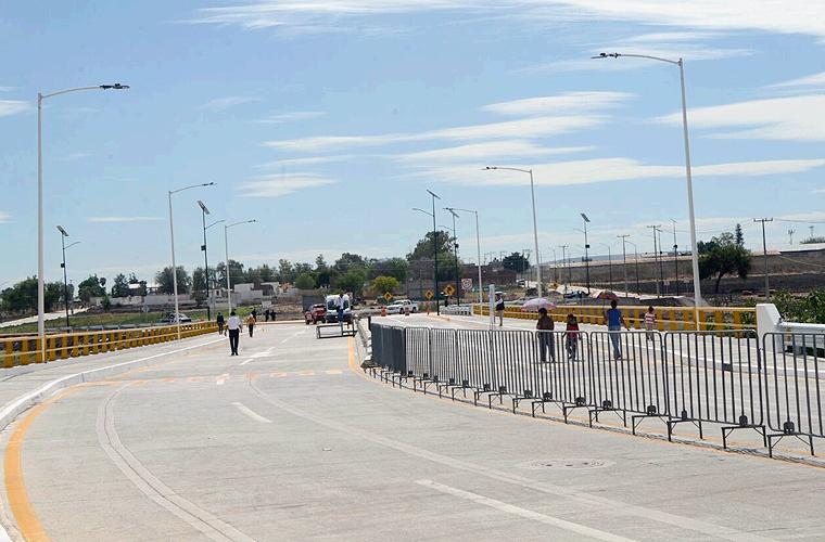 Inauguración-Puente