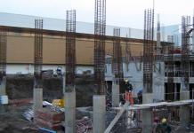 Infraestructura Universitaria 750