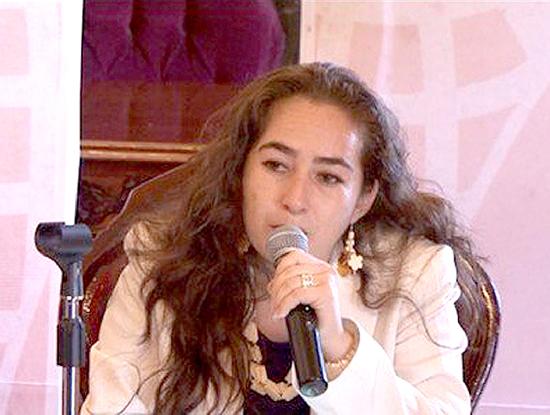 Ireri Rivera