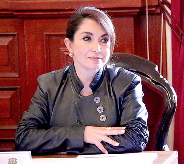 María Elisa Garrido
