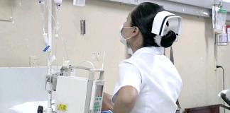 Muerte-Hospital