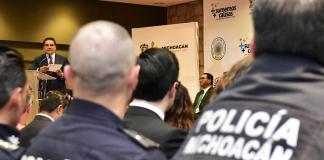 Policías Silvano Vocación