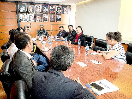 Reunión-COBAEM