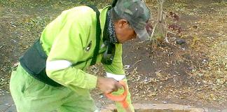 Servicios Públicos Limpieza