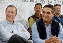 Silvano Aureoles y Meade