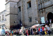Turismo-Morelia